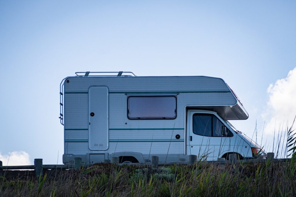 Caravan commercial loan